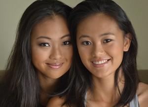 Professional Makeup Artist Fionna Lau