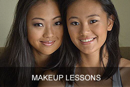 Learn Makeup Lessons