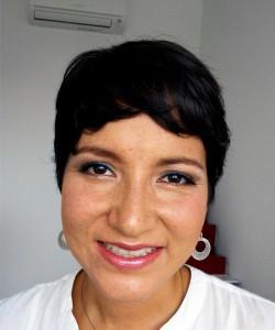 Singapore Makeup Artist Fionna Lau - Portfolio