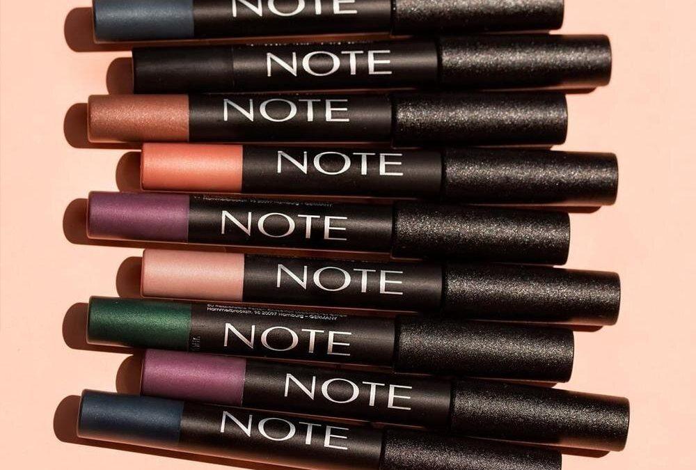 Note Eyeshadow Pencil