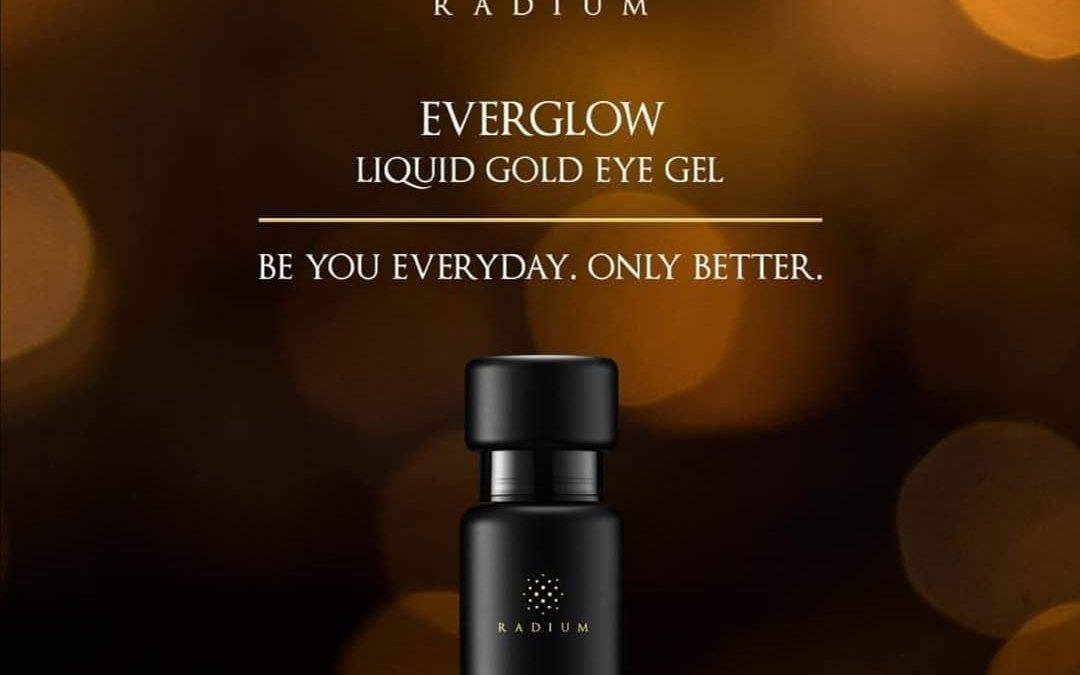 EverGlow Liquid Eye Gold