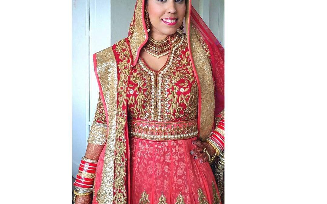 Zoya Shah's Wedding
